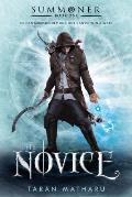 The Novice (Summoner Trilogy #1)
