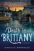 Death in Brittany A Mystery