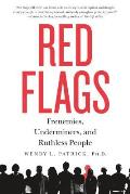 Red Flags: Frenemies, Underminers