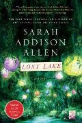 Lost Lake ($9.99 Ed.)