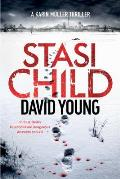 Stasi Child A Karin Muller Thriller