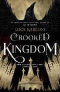 Six of Crows 02 Crooked Kingdom A Sequel to Six of Crows