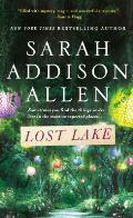 Lost Lake A Novel