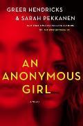 Anonymous Girl