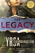 Legacy A Thriller