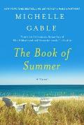Book of Summer A Novel