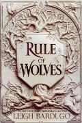 King of Scars 02 Rule of Wolves