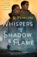 Whispers of Shadow & Flame Earthsinger Chronicles Book 2