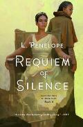 Requiem of Silence: Earthsinger Chronicles, Book 4