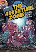 Murder on the Rockport Limited: The Adventure Zone