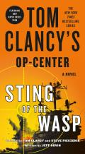 Tom Clancys Op Center Sting of the Wasp A Novel