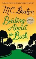 Beating About the Bush An Agatha Raisin Mystery