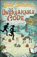 Book Scavenger 02 Unbreakable Code