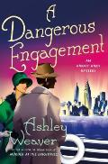 Dangerous Engagement An Amory Ames Mystery