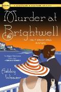 Murder at the Brightwell The First Amory Ames Mystery