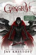 Godsgrave: Nevernight Chronicles 2: Barnes and Noble Signed Edition