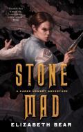 Stone Mad Karen Memory Book 2