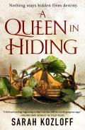 A Queen in Hiding (Nine Realms #1)