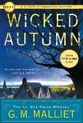 Wicked Autumn A Max Tudor Novel