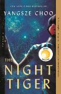 Night Tiger A Novel