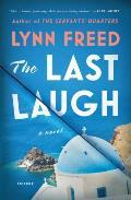 Last Laugh A Novel