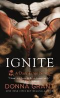 Ignite A Dark Kings Novel