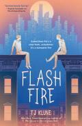 Extraordinaries 02 Flash Fire