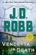 Vendetta in Death An Eve Dallas Novel In Death Book 49