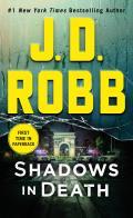 Shadows in Death An Eve Dallas Novel