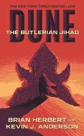 The Butlerian Jihad: Legends of Dune 1