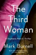 Third Woman A Stephanie Patrick Thriller