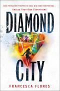 Diamond City A Novel