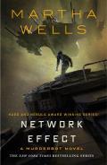 Network Effect Murderbot Diaries 05