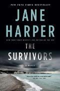 Survivors A Novel