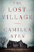 Lost Village A Novel