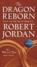 Dragon Reborn Wheel of Time Book 3
