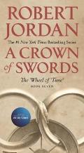 Crown of Swords Wheel of Time Book 7