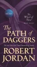 Path of Daggers Wheel of Time Book 8