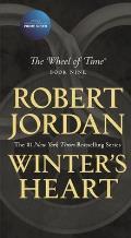 Winters Heart Wheel of Time 9