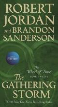 Gathering Storm Wheel of Time Book 12