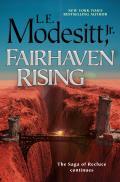 Fairhaven Rising Recluce Saga Book 22