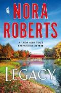 Legacy A Novel