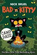 Bad Kitty 11 Camp Daze