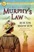 Murphys Law A Molly Murphy Mystery