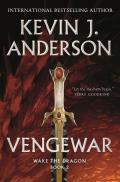 Vengewar Wake the Dragon Book 2