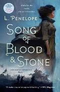 Song of Blood and Stone (Earthsinger Chronicles #1)