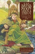 Druid Craft Tarot Kit