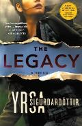 The Legacy (Children's House #1)