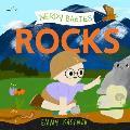 Nerdy Babies Rocks
