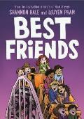 Real Friends 02 Best Friends